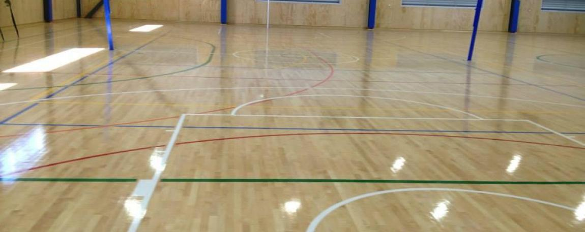 Affordable Top Quality Hardwood Sports Floors Australasian Sports